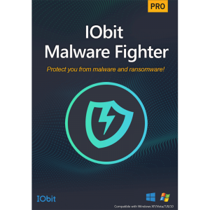 IObit Malware Fighter Pro 8.6.0 Crack + Patch