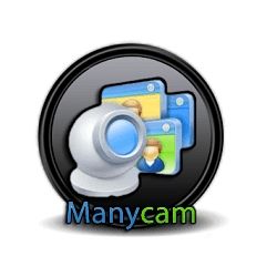ManyCam Pro 7.8.5.30 Crack With Activation Code