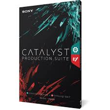 Sony Catalyst Production Suite 2021 Crack With Keygen