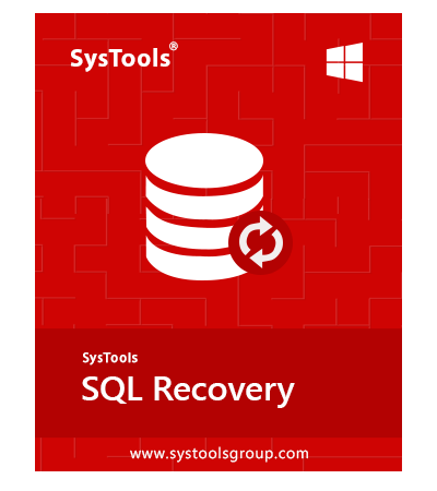 SysTools SQL Recovery v13.0 With Crack + Offline Activation