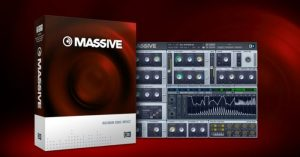 Native Instruments Massive 1.5.8 Crack With Full Version [Latest]