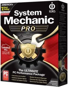 System Mechanic Pro 21.0.1.46 Crack With Activation Key